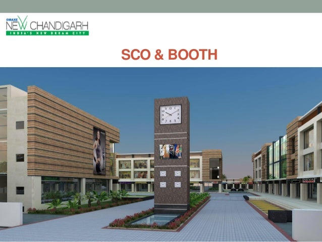 Omaxe Commercial Booth And Sco in Mullanpur New Chandigarh By Apex Realty Solutions