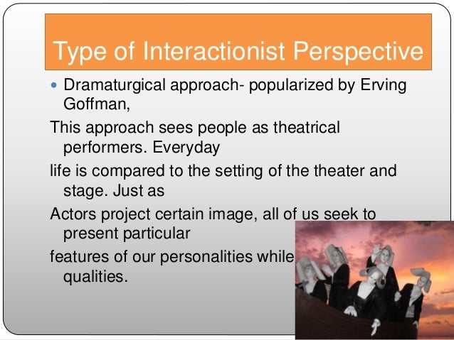 """an introduction to the life and literature by erving goffman Part of thefamily, life course """"bomb talk"""" and erving goffman's frame analysis mobilization literature."""