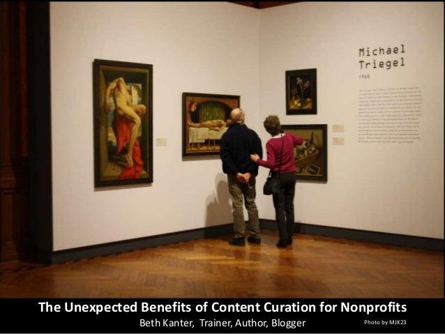 Scoop-It Dec. Meet Up:  Content Curation for Nonprofits