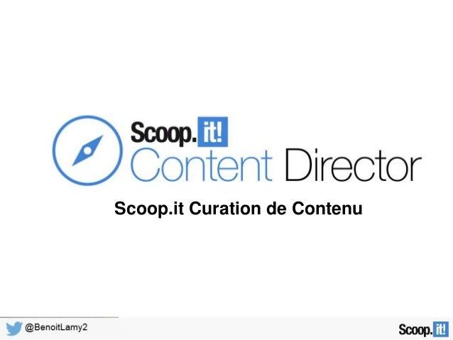 @marcfuseki Scoop.it Curation de Contenu