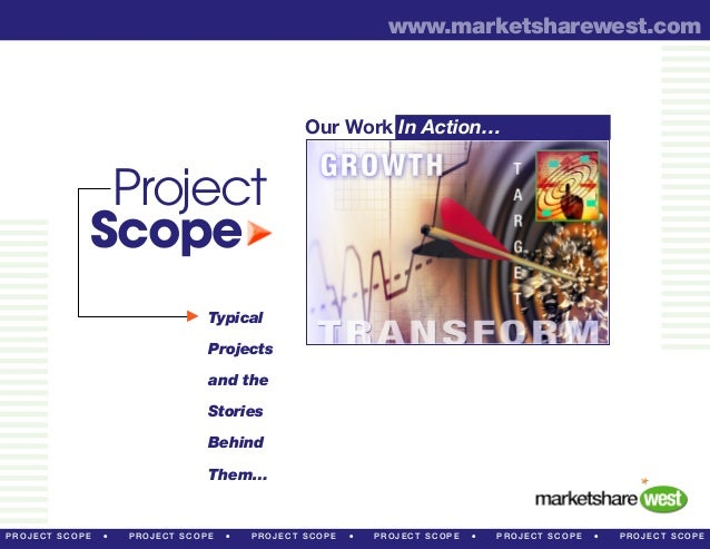 Project Scope Book.2013