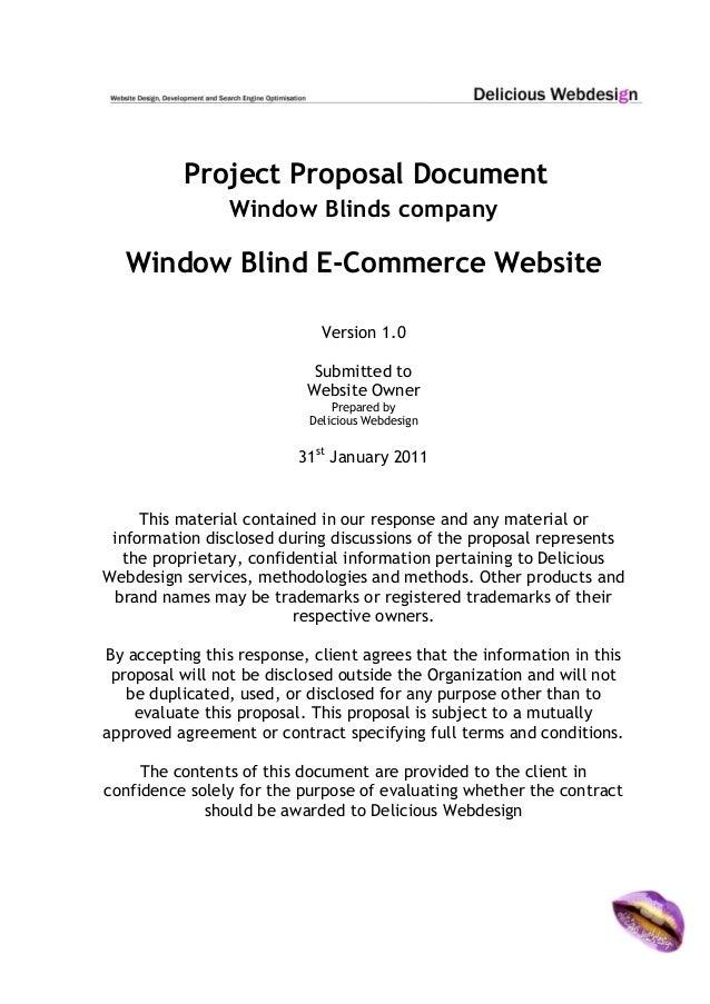 Marketing Proposal Pdf Akbaeenw