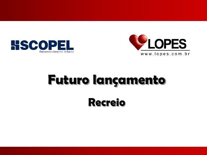 Scopel   apresentação prévia