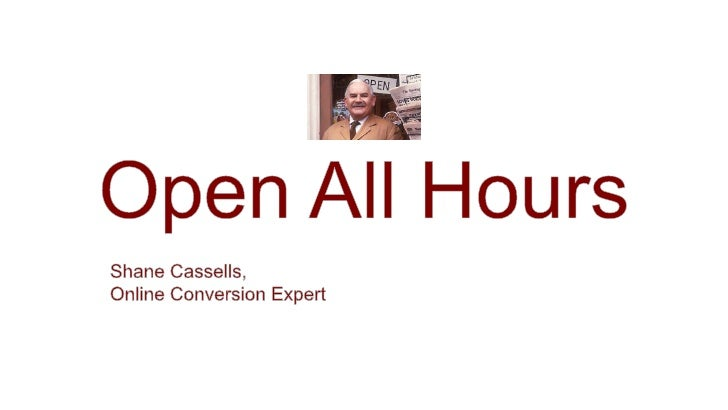 Sc open all hours final
