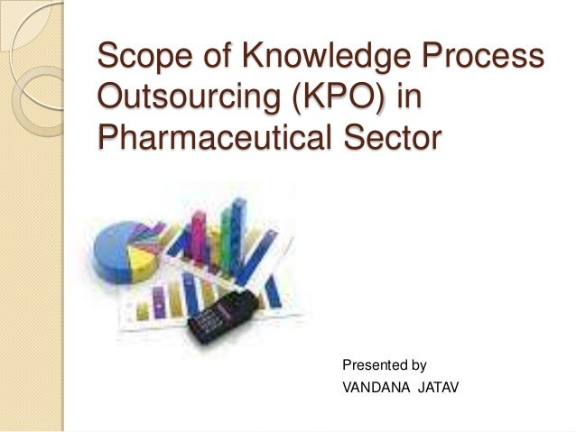 Scope of knowledge process outsourcing (kpo)