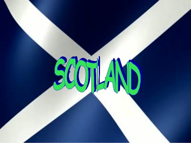 SITUATION SCOTLAND