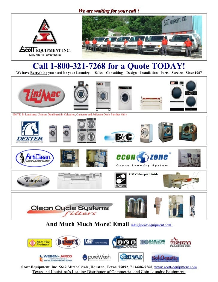 We are waiting for your call !                Call 1-800-321-7268 for a Quote TODAY!  We have Everything you need for your...