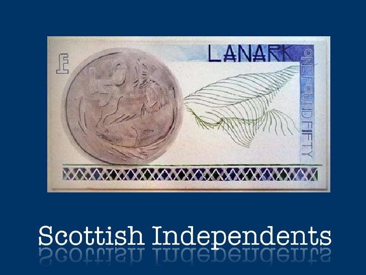 Scottish Independents