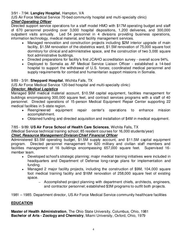 Logistics Clerk Sample Resume Safety And Occupational Health Cover ...