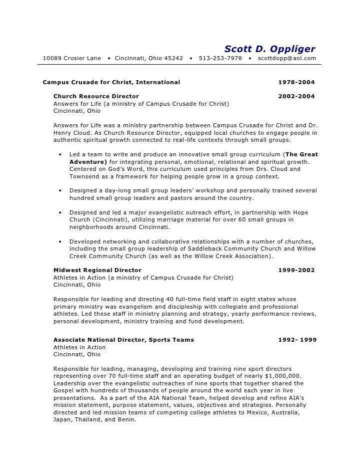 Military Resume Help Military Resume Samples VisualCV Resume Aploon  Ministry Resume Template