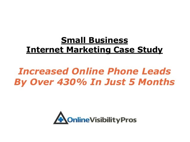 Effective Online Marketing Strategy For Heating & Air Conditioning Business [Case Study]