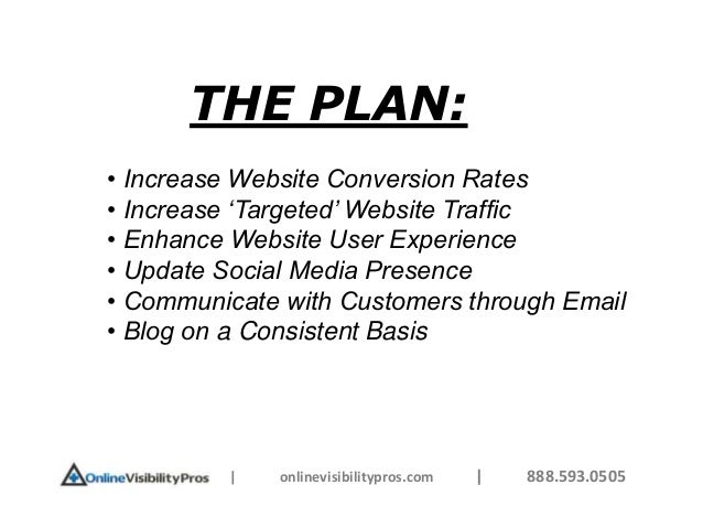 Corporate business plan sample