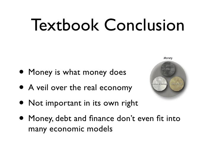 conclusion for money Order your unique and accurately written student essays from a professional online company that specializes goldessayclub members are happy to ★ money.