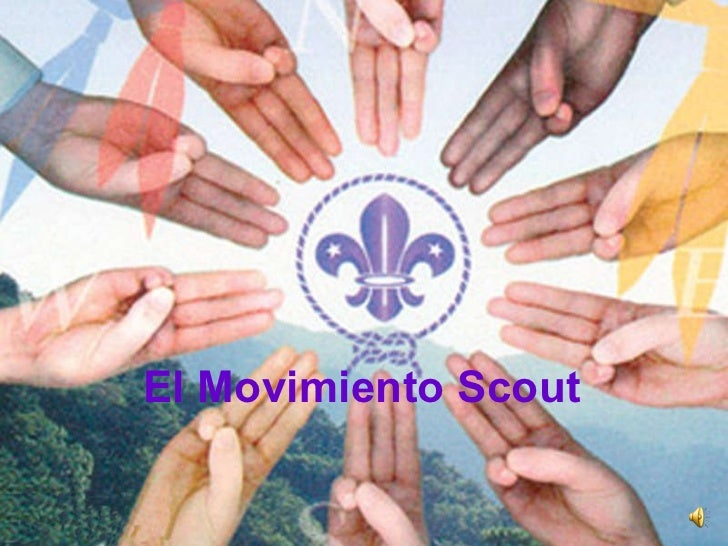 El Movimiento Scout