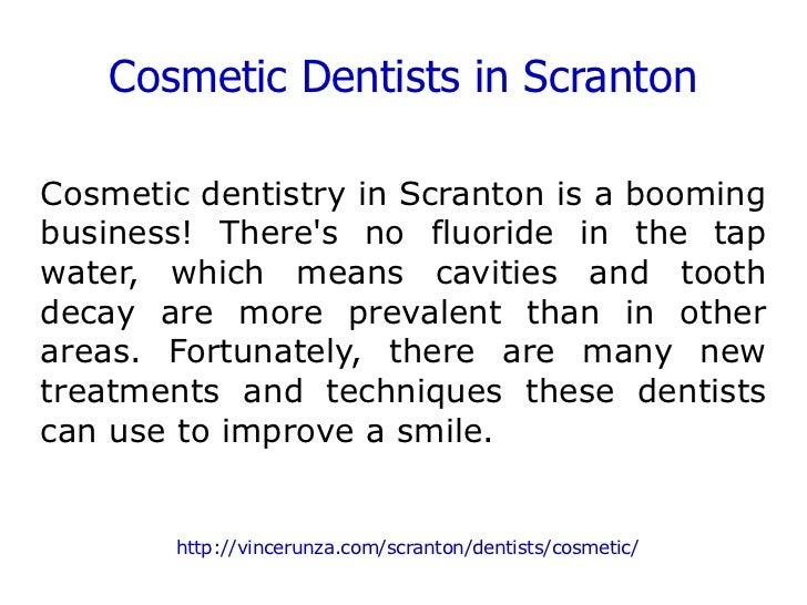Cosmetic Dentistry in Scranton | Scranton Cosmetic Dentistry