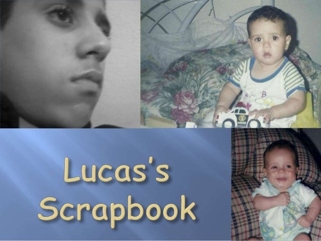 My name is Lucas Lopes de Souza. I'm 14 years old.