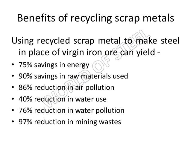 recycling and materials benefits world Recycling has grown as more communities, recognizing the environmental benefits, have made collecting recyclables commonplace businesses that use recyclables as raw materials and an.