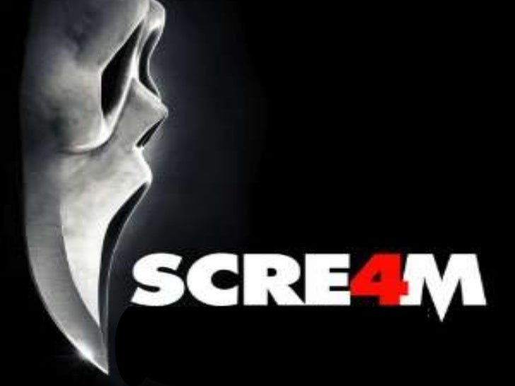 Scream 4 TrailerThe trailer, Scream 4 begins with numeral clips taken from the film used to cut between eerietitles to cre...