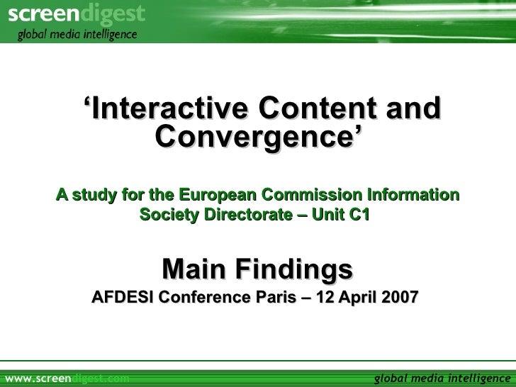 Screen Digest  Letang  Ec Study