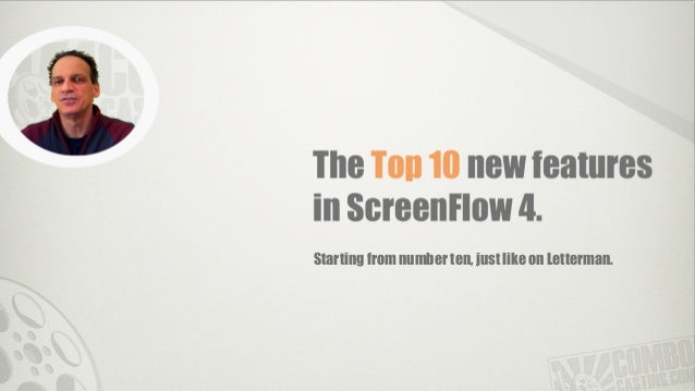 ScreenFlow 4 Review