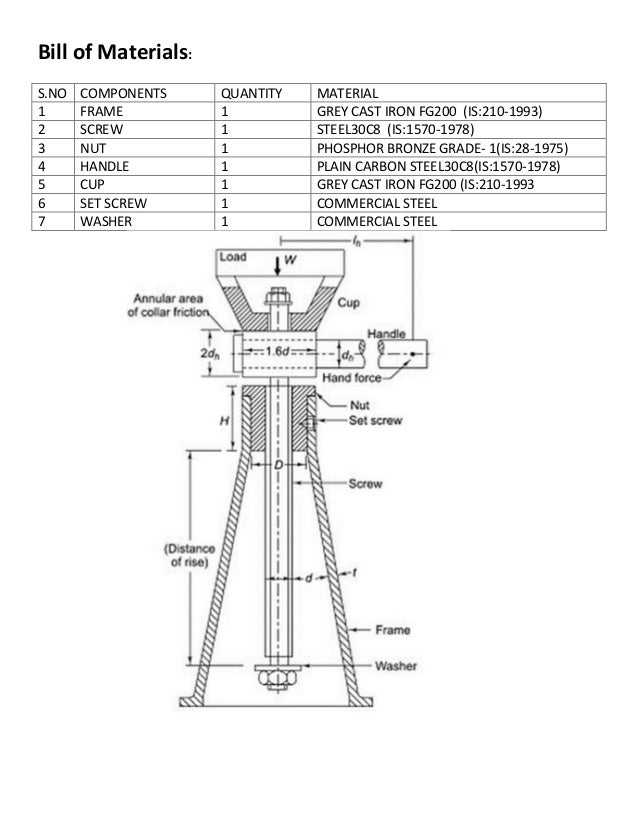 Screw Jack 47011977 on Scissor Car Jack Diagram