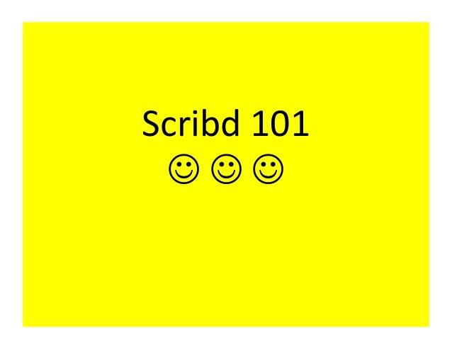 Scribd1