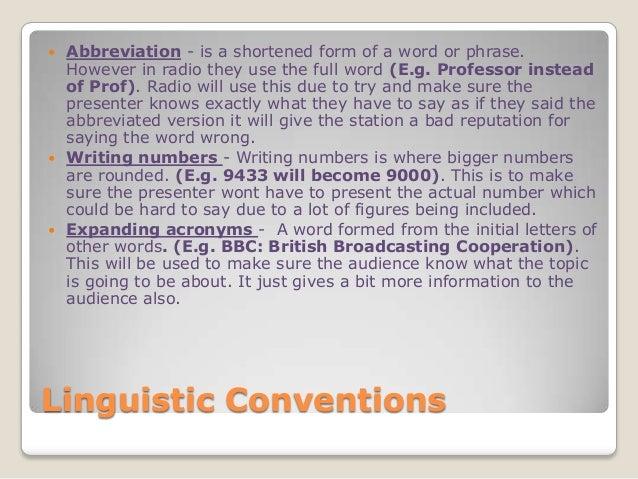 Abbreviation of assignment hrd