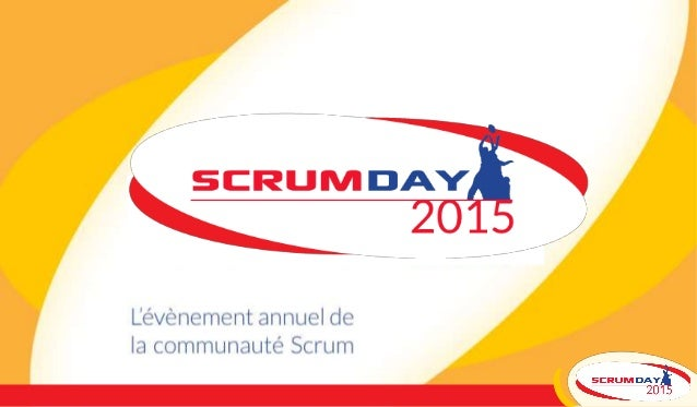 Christophe Addinquy Scrum Shu Ha Ri