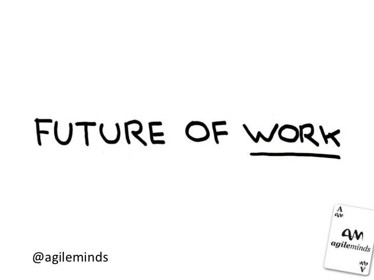 @agileminds