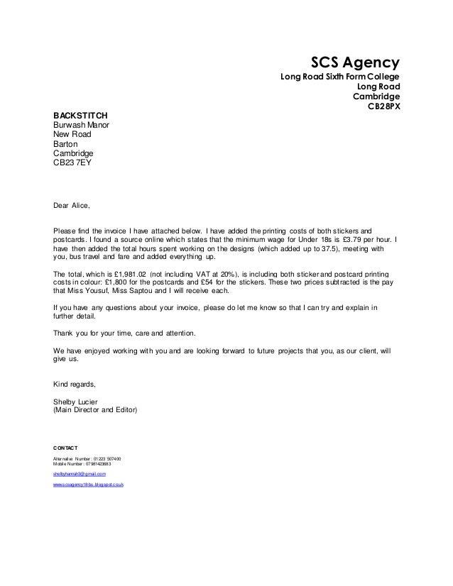 travel agent covering letter - Dolap.magnetband.co