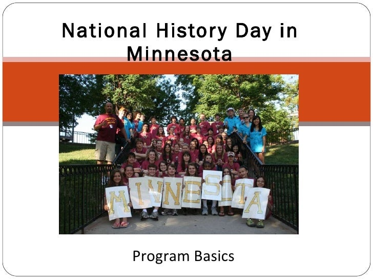 Program Overview Mankato