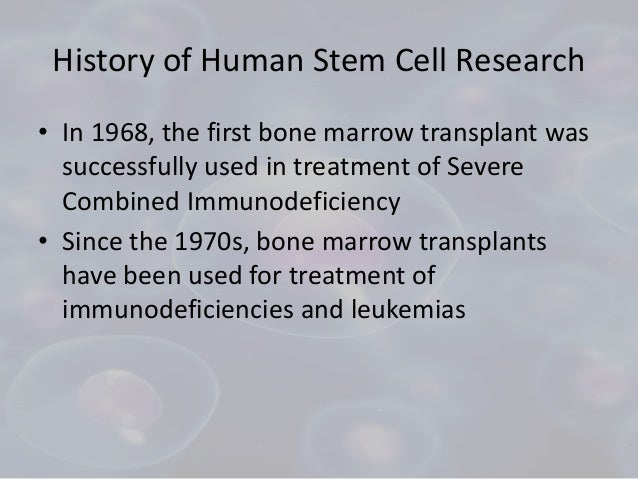 How much stem cell research has been conducted in the U.S.?