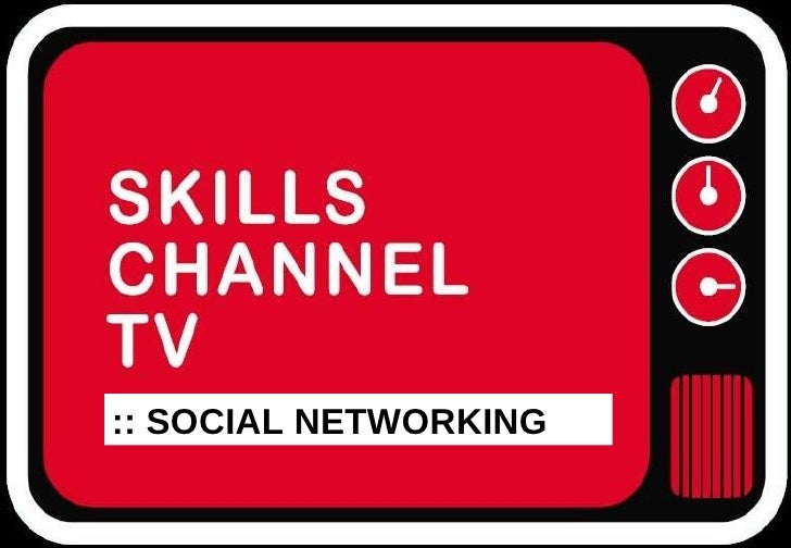 CIPD - Social Networking and HR