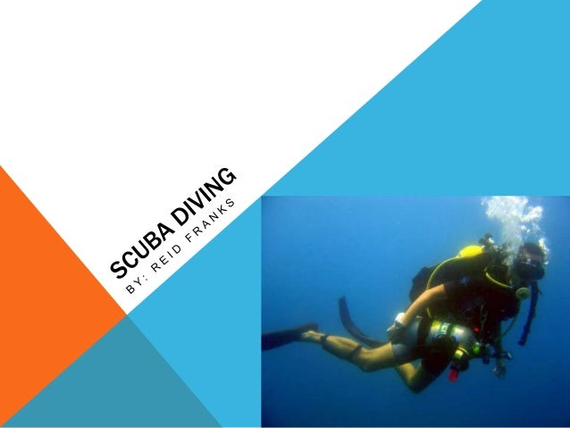 SUMMARYDiving was created to help hunt for food, repair ships andobservemarine life. Divers used to hold their breath whil...