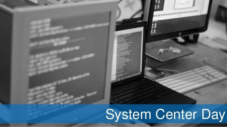 KEYNOTE           System CenterBelgian System Center Day   Day