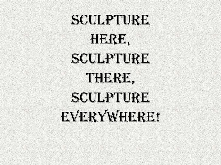 Sculpturepower