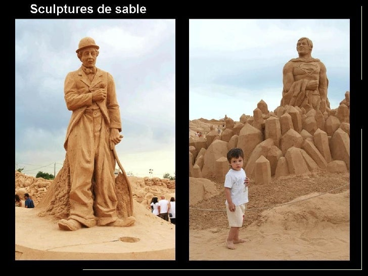 Sculptures_Sable