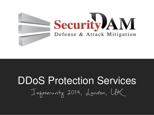 DDoS Protection Services