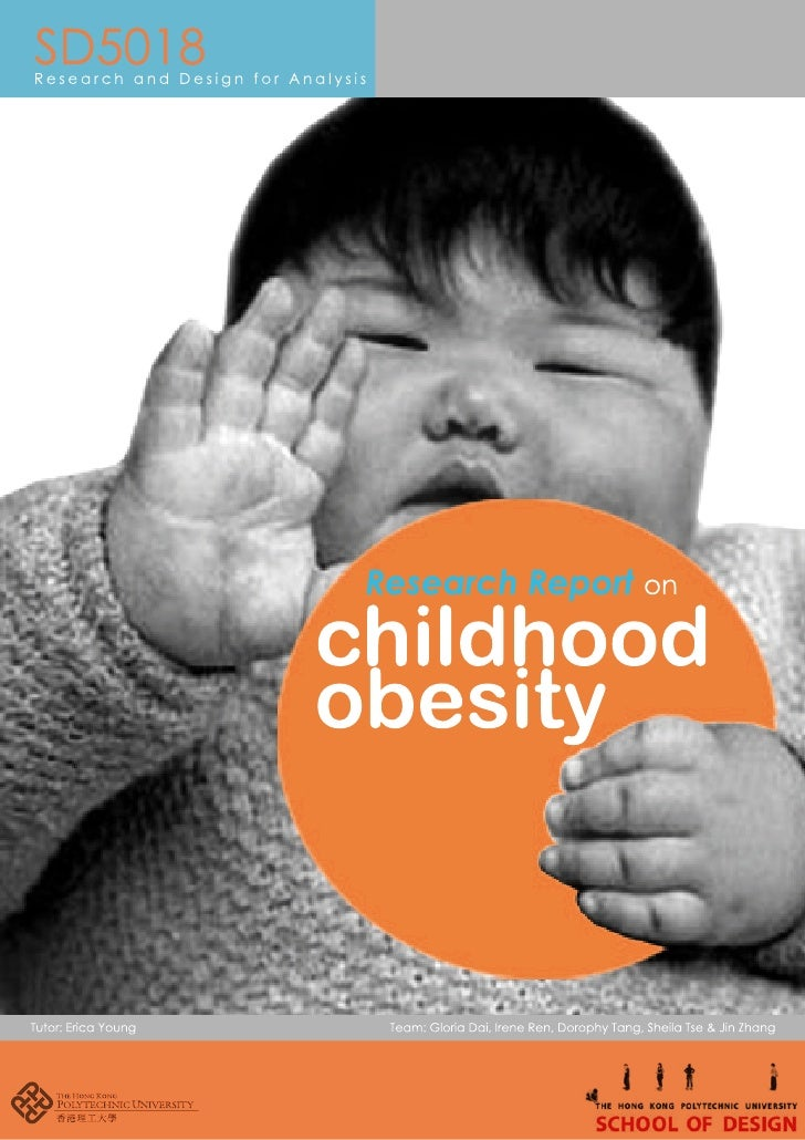 good thesis childhood obesity