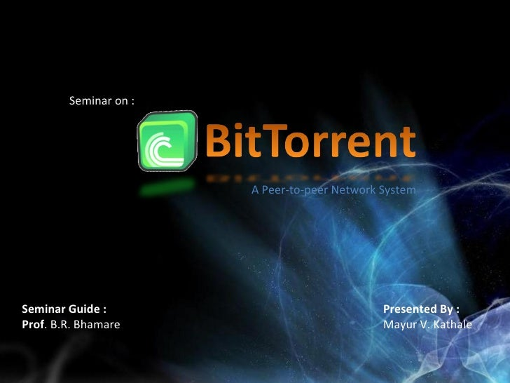 Torrent Seminar inc.- working, terms, details