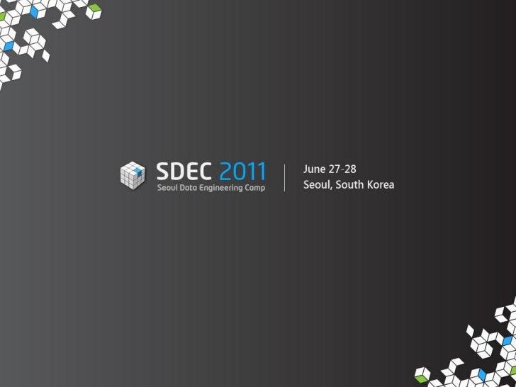 SDEC2011 Rapidant
