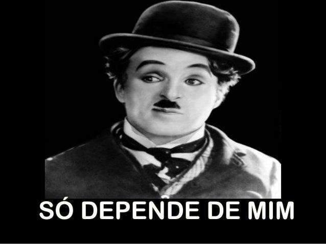 SÓ DEPENDE DE MIM