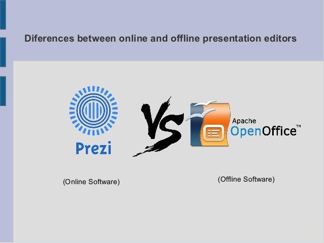 Prezi/OpenOffice