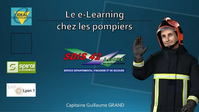Capitaine Guillaume GRAND