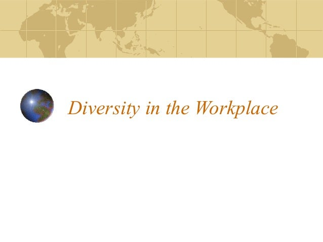 Diversity in the Workplace Training by Texas A&M University