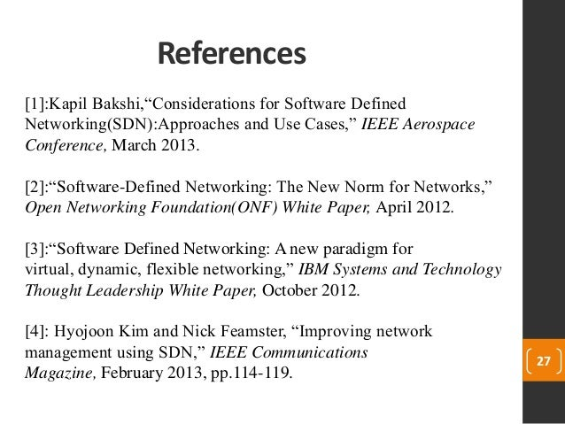 Softwaredefined Networkingsdna Approach Networking Cb Software Defined
