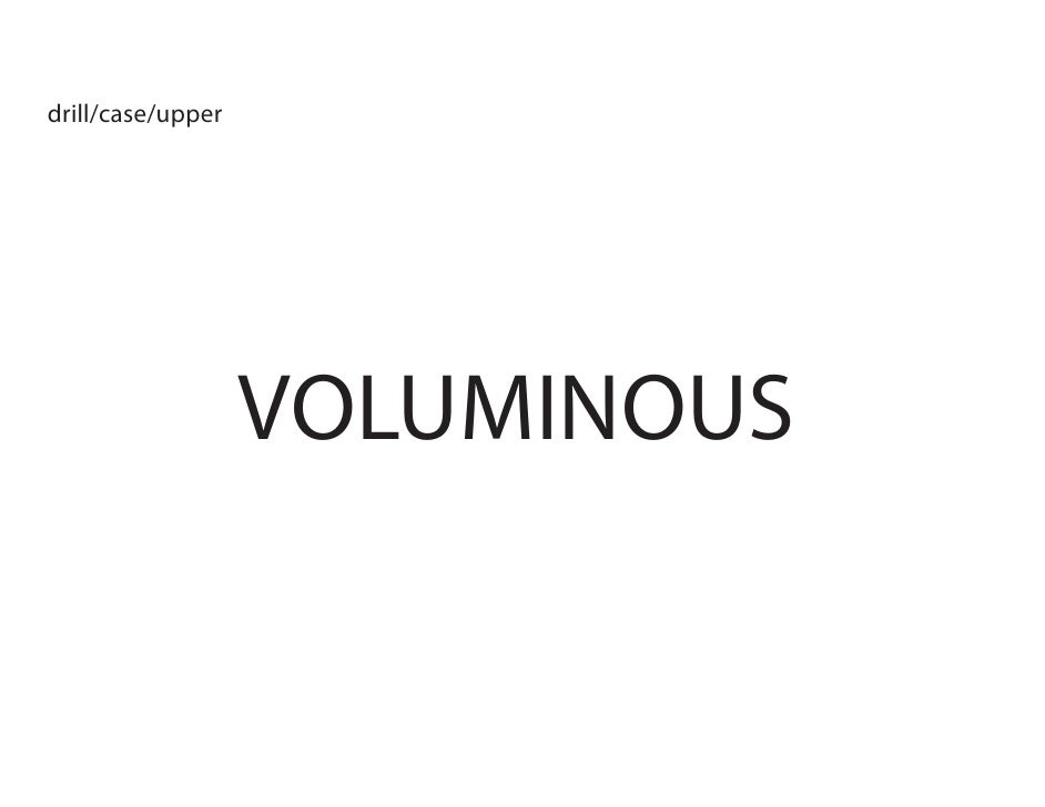 Sdollar Drill.Type.Voluminous