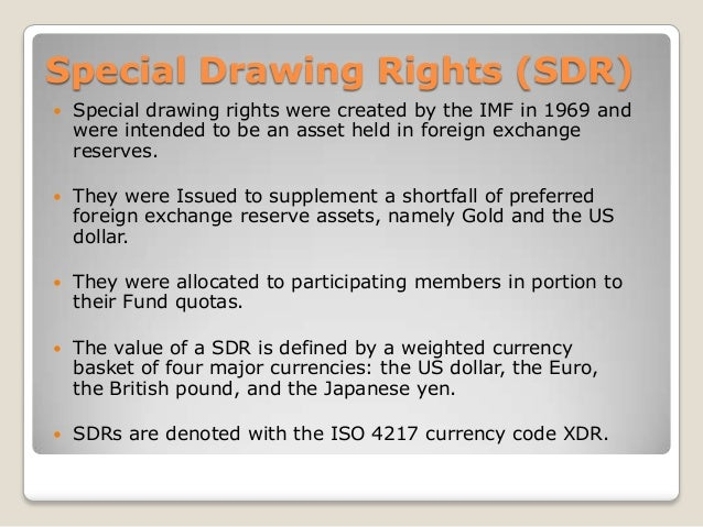 「special drawing rights」的圖片搜尋結果