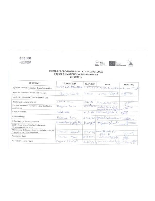 Sdvs presence groupe thématique environnement1 23mai2013