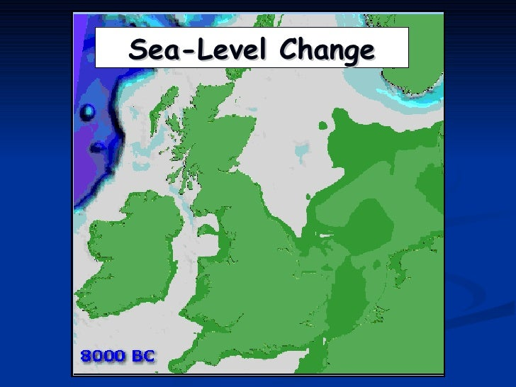 Sea-Level Change